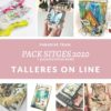 Tallers SItges 2020 ON LINE