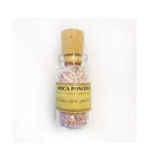 Mica Powder Rosa