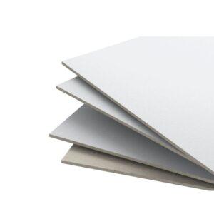 Carton contracolado blanco 2mm