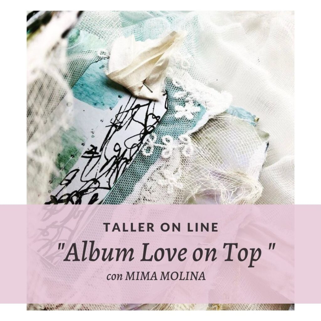 Tallers On Line Love on top