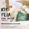 Kit Tela love on top