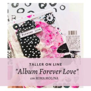 Tallers On Line Forever love mima molina